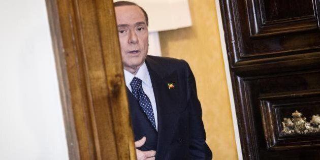 Riforme, Silvio Berlusconi prepara la rottura con Matteo Renzi sulle riforme: