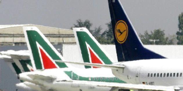 Alitalia, Alessia Mosca (Pd):