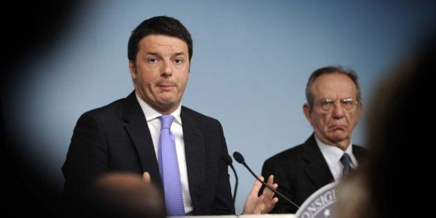 Matteo Renzi aggiunge due tasselli al piano per