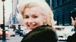 A spasso con Marilyn, gli scatti rubati da un 14enne