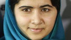 FOTO I 15 teenagers più influenti del 2013. Malala, Dante de Blasio, Malia Obama e gli