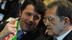 Prodi avverte Renzi: