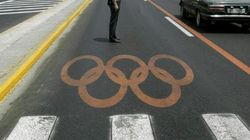 Olimpiadi, Roma prepara la corsa in
