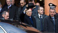 Napolitano contro gli anti-euro. In attesa di dare una risistemata a P.