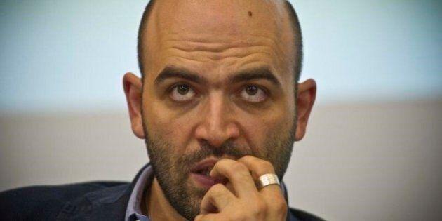 Roberto Saviano condannato per diffamazione: dovrà risarcire con 30mila euro uno degli uomini citati...