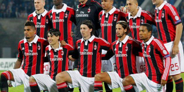 Inter Milan, derby dell'austerity: Berlusconi vende i campioni per ripianare i