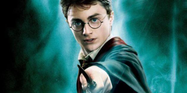 Un nuovo film per Harry Potter! L'annuncio dato dalla scrittrice J.K. Rowling: