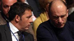 Giovedì in direzione Pd la sfida di Letta a Renzi: