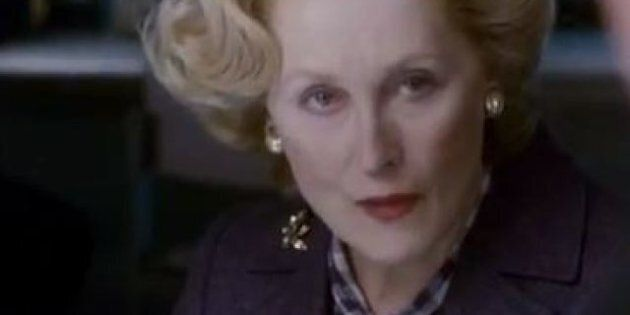 Margaret Thatcher, la filmografia ispirata dalla sua politica di ferro. Da Riff Raff a Grazie Signora...