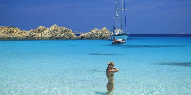 Dove conviene andare in vacanza? Sardegna la più cara. La top 25 delle mete più costose, secondo Trivago.it