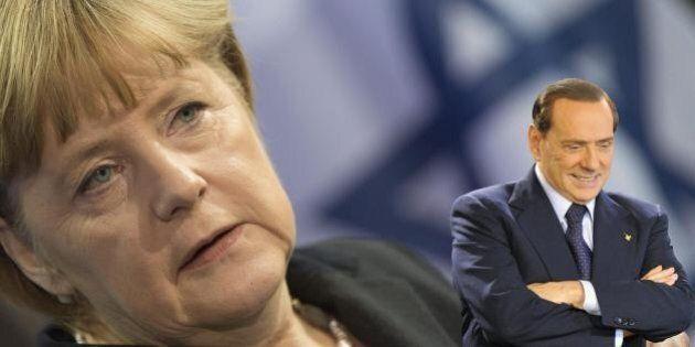 Il Pse contro Silvio Berlusconi: