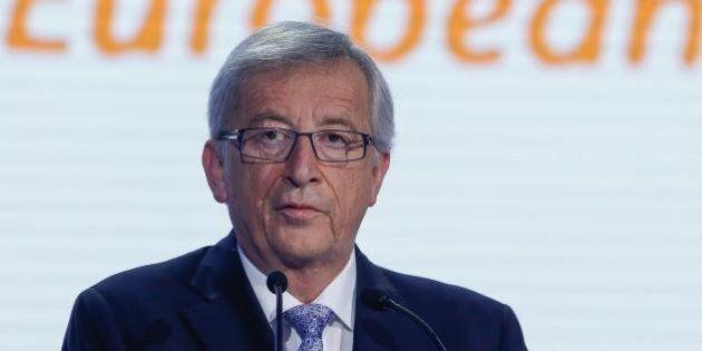 Jean-Claude Juncker presidente della Commissione Europea? Secondo un sondaggio solo l'8% degli elettori...