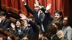 M5s, l'ala intransigente del movimento dietro la decisione di occupare il Parlamento. I contrari sono 20