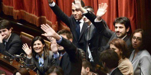 M5s, l'ala intransigente del movimento è dietro la decisione di occupare il Parlamento. Ma rimane la...