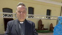 Il vescovo di Agrigento: