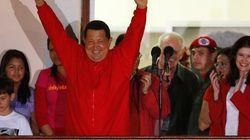 Chavez rieletto presidente del