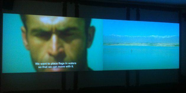 Giulio Carlo Argan, Documenta, lo