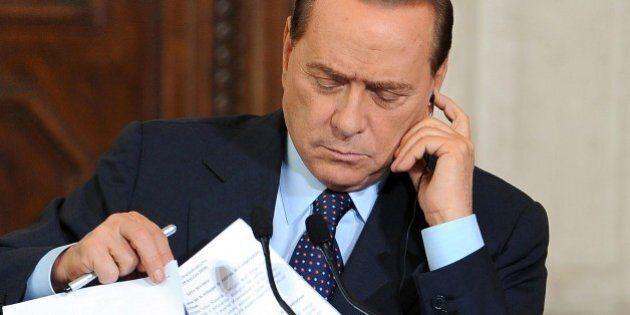 Sondaggi politici Italia: sì alla decadenza di Silvio Berlusconi dal 73% degli italiani. I dati Swg per...