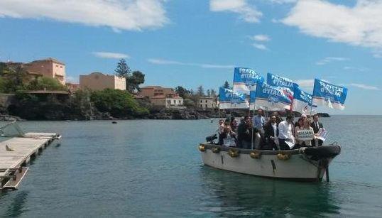 Giorgia Meloni, affondiamo tutti se la barca trasporta miseria