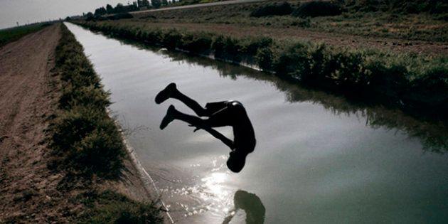 Turkish Blue Gold, il progetto di Tommaso Protti sull'Anatolia vince Fotoleggendo 2012