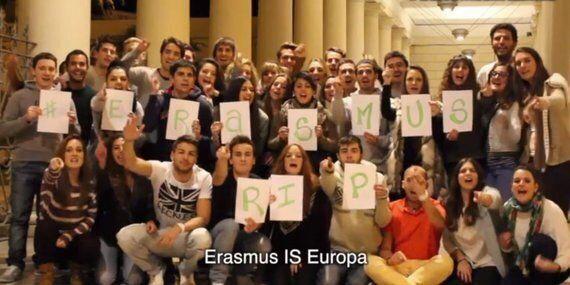 La Spagna, l'Erasmus e l'Europa che