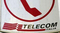 Nel caos Telecom la speculazione fa