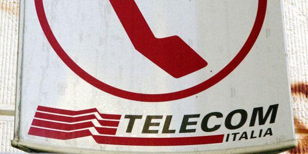 Telecom Italia, nel caos la speculazione fa festa. A Piazza Affari il titolo chiude