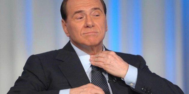 Silvio Berlusconi decadenza, Dario Franceschini: