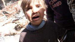Siria, 3 anni di guerra