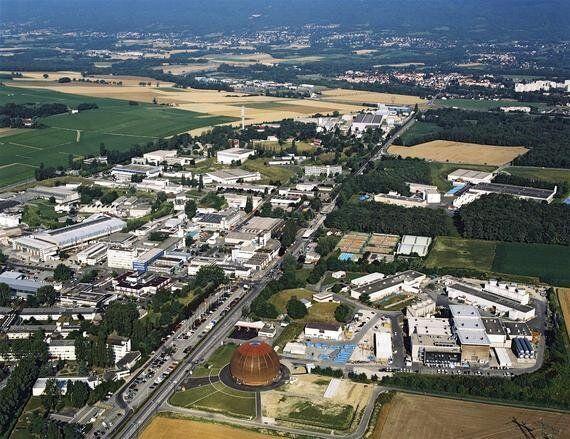 L'eccezionalità di lavorare al CERN. Non proprio un'utopia, ma un guazzabuglio che
