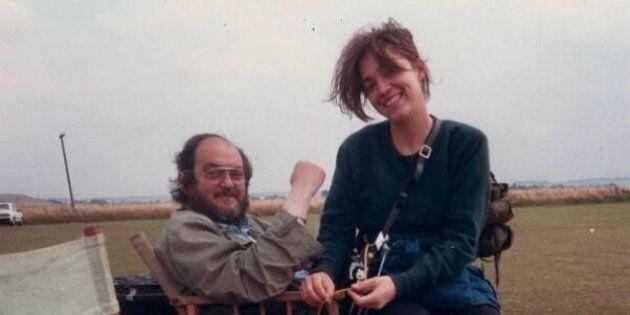 Stanley Kubrick, la figlia Vivian Kubrick pubblica le foto scattate sul set dei film più celebri girati...