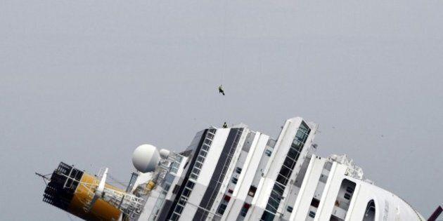 Costa Concordia, per la società armatrice la colpa delle lesioni ai passeggeri è tutta loro