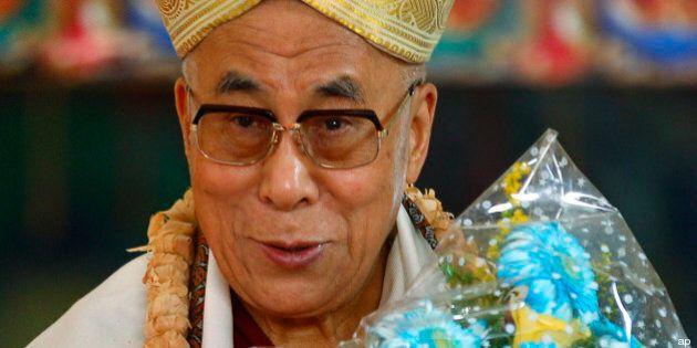Dalai Lama compie 78 anni. Messaggio ai giovani: