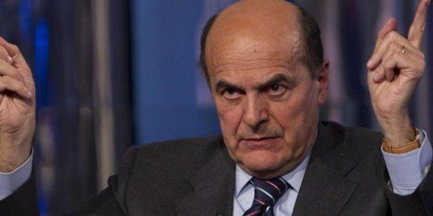 Elezioni 2013. Tra Berlusconi e Santoro il Pd sceglie il Cavaliere: Ha vinto lui perché l'anti-berlusconismo...