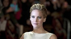 Jennifer Lawrence da Hollywood a Roma