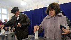 Ucraina, in Crimea seggi aperti per il referendum sull'adesione alla Russia