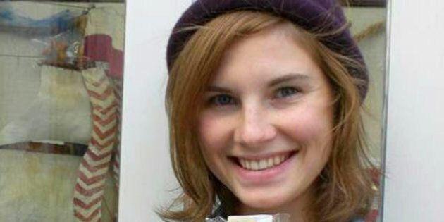 Amanda Knox scrive ai giudici del processo Meredith: