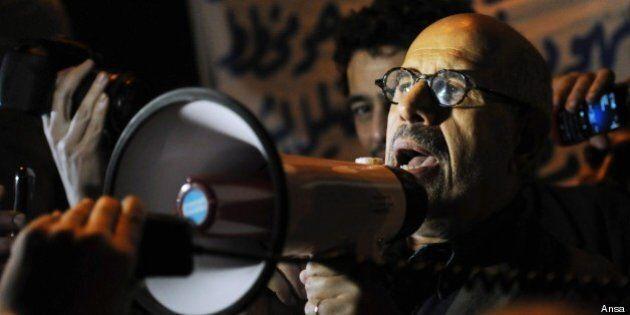 Egitto, Mohamed ElBaradei premier ad interim?. Passo indietro sul Nobel liberal alla guida del Paese...