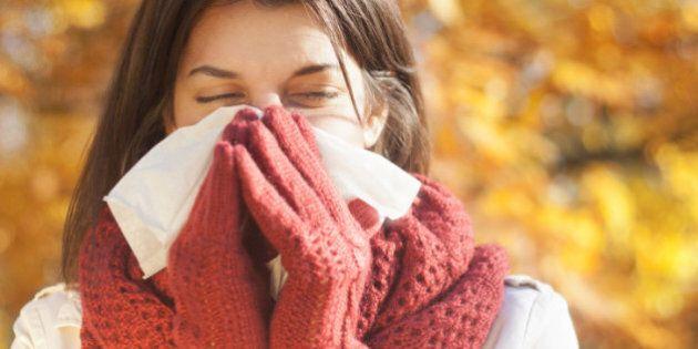 Influenza e raffreddore: 10 consigli per prevenirle e curarle