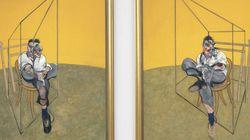 Francis Bacon da record: venduto per 142 milioni di
