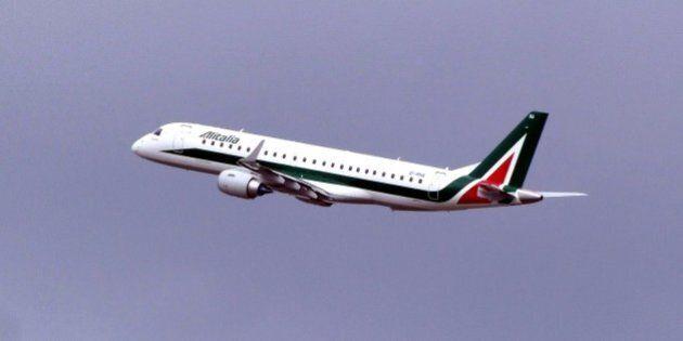 Alitalia: ora è ufficiale, Air France non sottoscrive l'aumento di
