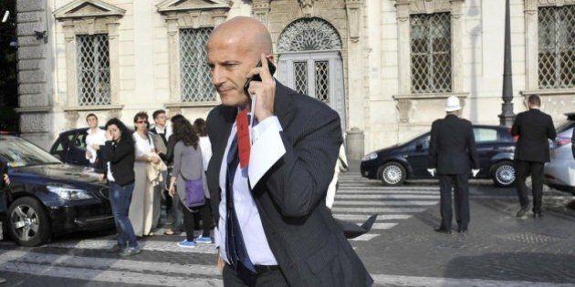 Augusto Minzolini, caso Ferrario: l'ex direttore del Tg1 rinviato a giudizio per abuso