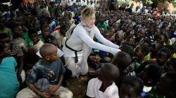 Madonna, l'Africa nel cuore. Weekend benefico per la popstar