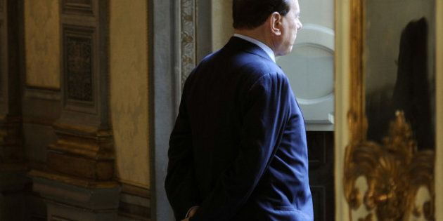 La mossa di Silvio Berlusconi: sfianco i miei e faccio di Casini il nuovo