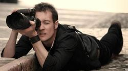 Mattia Cacciatori, fotoreporter italiano, fermato a