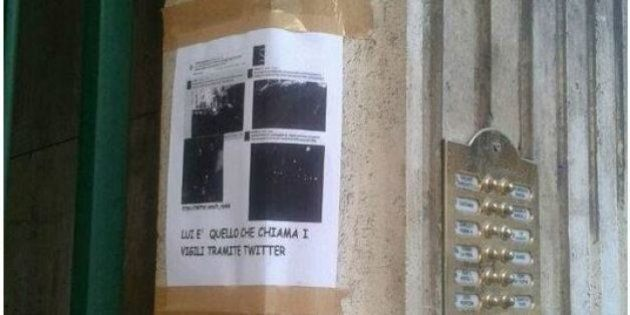Roma, i vigili incitano a denunciare via twitter gli automobilisti fuorilegge, scoppia la guerra contro...