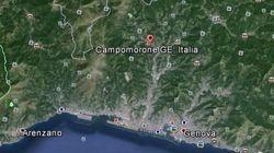 Terremoto tra Liguria e Piemonte, scossa di magnitudo