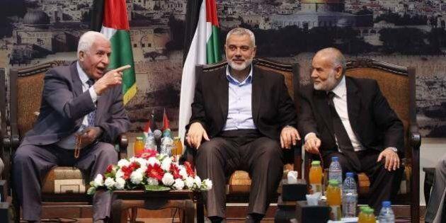 Il patto tra palestinesi che per Israele 'uccide la