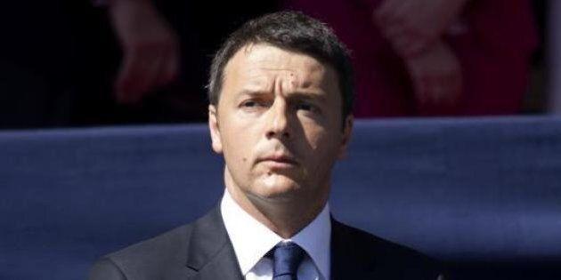 Expo e Mose sul tavolo di Matteo Renzi. Colloquio con Raffaele Cantone, che dice: