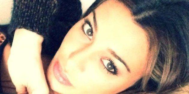Belen Rodriguez finalmente mamma: è nato Santiago